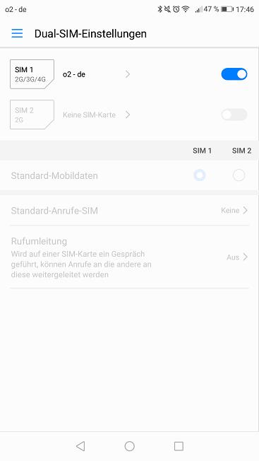 Huawei P10 Lite Software (16)