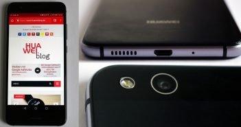 Huawei P10 Lite Test Titelbild 2