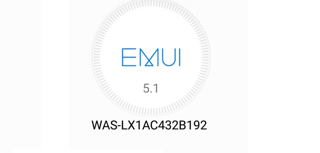Huawei P10 Lite Update B192