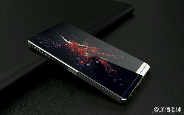 Huawei P10 Render 1