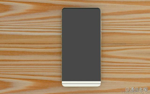 Huawei P10 Render 3
