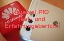 Huawei P10 Test Testbericht Erfahrungsbericht