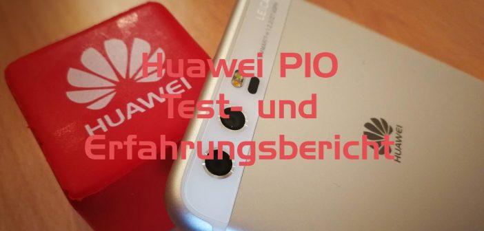 Huawei P10 Test – 3 Wochen Erfahrungen im echten Alltag