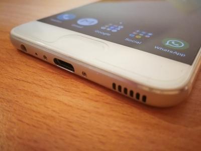 Huawei P10 Test Design