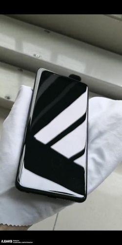 Huawei P20 Display Front