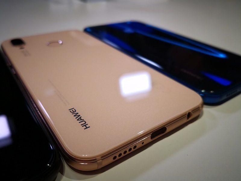 Huawei P20 Lite Farben