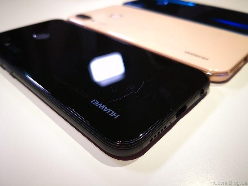 Huawei P20 Lite Modelle