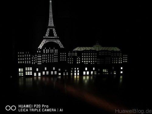 Huawei P20 Pro AI