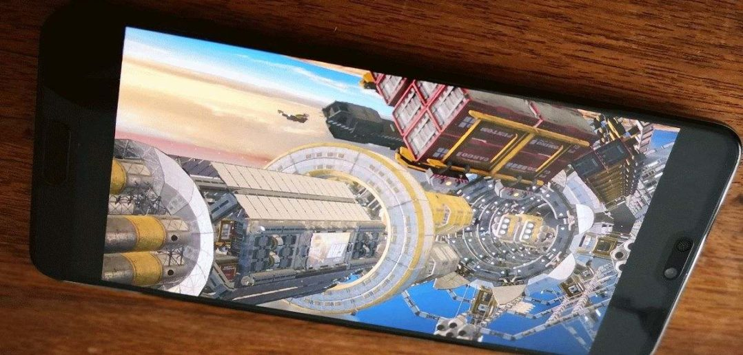 Huawei P20 Pro Benchmark Titel