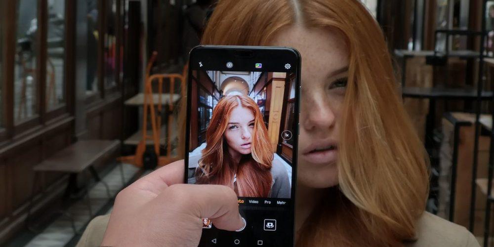 Huawei P20 Pro Fotos