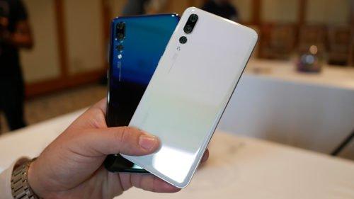 Benchmark, Turbos und Performance Mode: Was Huawei getan hat und noch tun wird. 4
