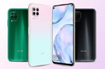 Huawei P40 Lite - Titelbild