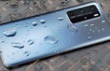 Huawei P40 Pro Test header