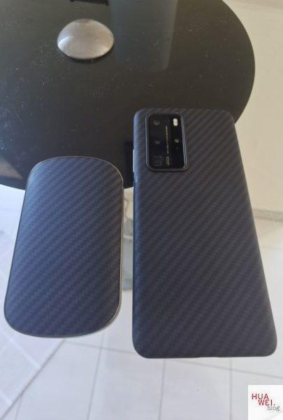 Huawei P40 Pro dock pitaka