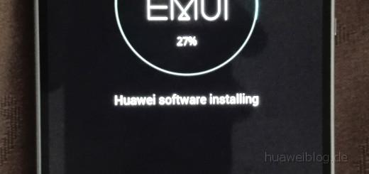 Huawei P8 Firmware_Update