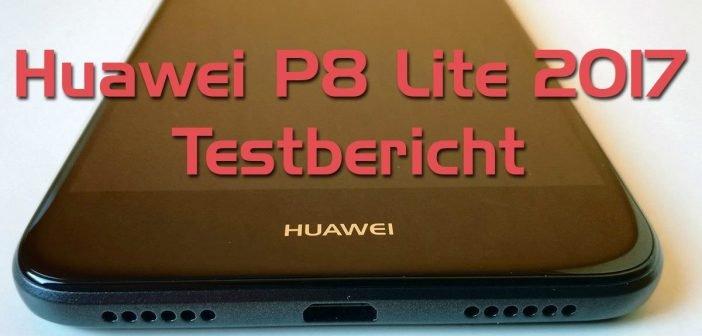 Huawei P8 Lite 2017: Der Nachfolger des Erfolgsmodells im Test