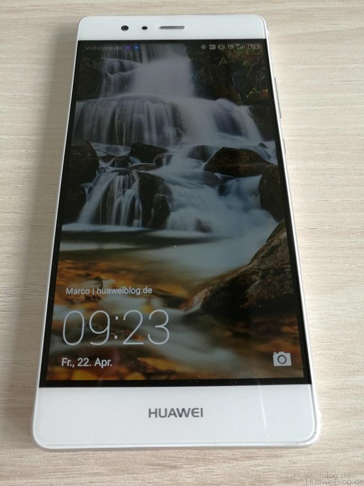 Huawei-P9-Front