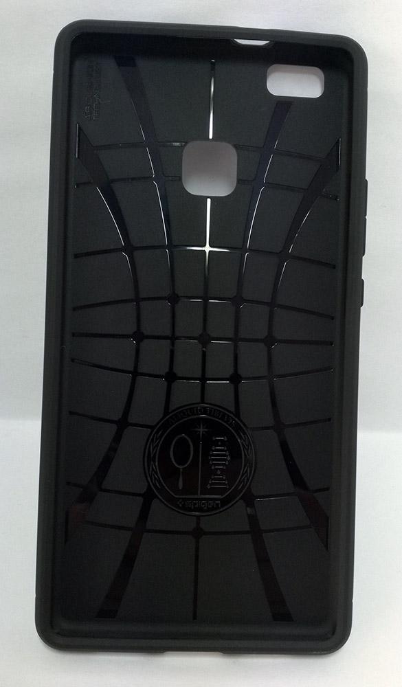 Huawei P9 Lite Spigen Ruged Armor Case