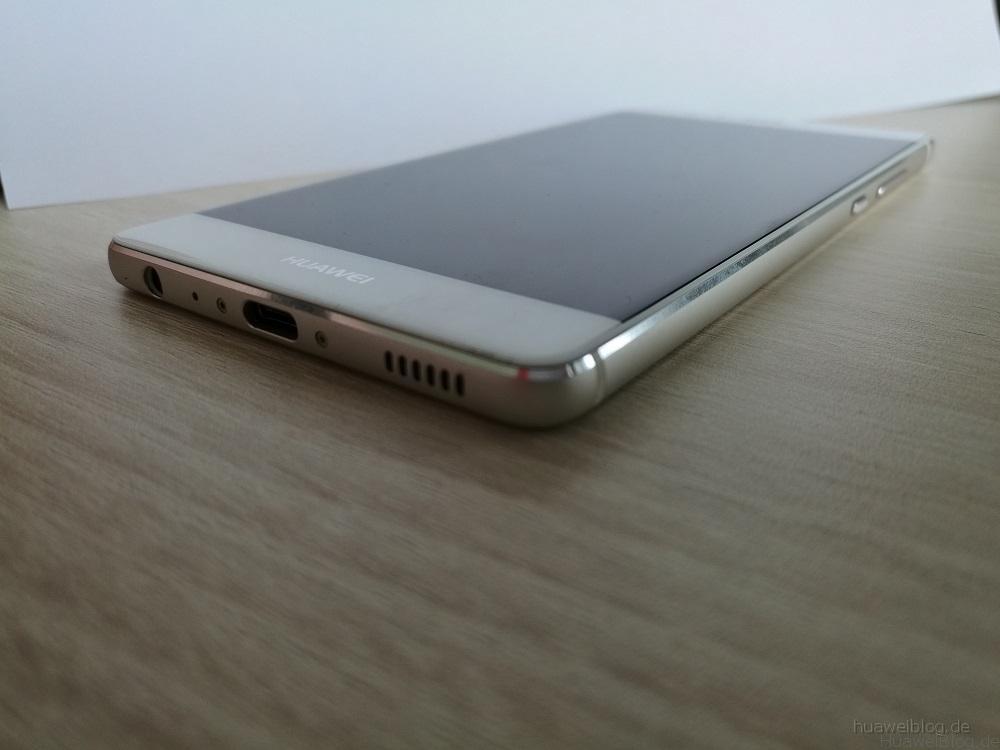 Huawei P9 USB Typ C