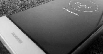 Huawei P9 Update Firmware B180
