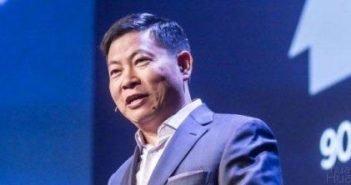 Huawei, CEO, Richard Yu, QHD, FullHD, Smartphones