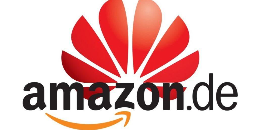 Huawei Prime Day Amazon
