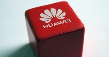 Huawei Symbolbild