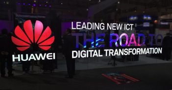Huawei The Road To