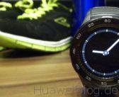Huawei Watch 2 – Einrichten und erste Schritte