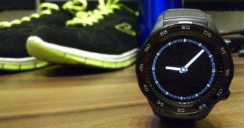 Huawei Watch 2 Erster Eindruck