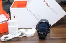 Huawei Watch 2 Frontansicht