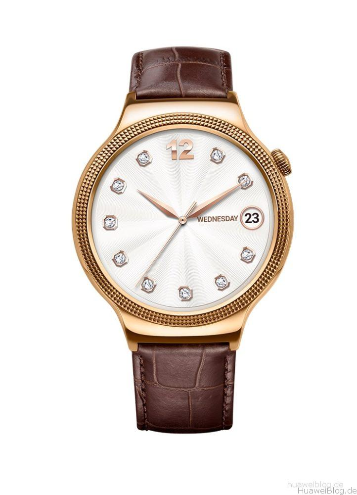 Huawei Watch Lady Damen Display