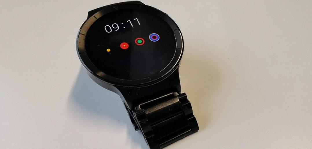 Huawei Watch Update Wear OS 2.1 Header