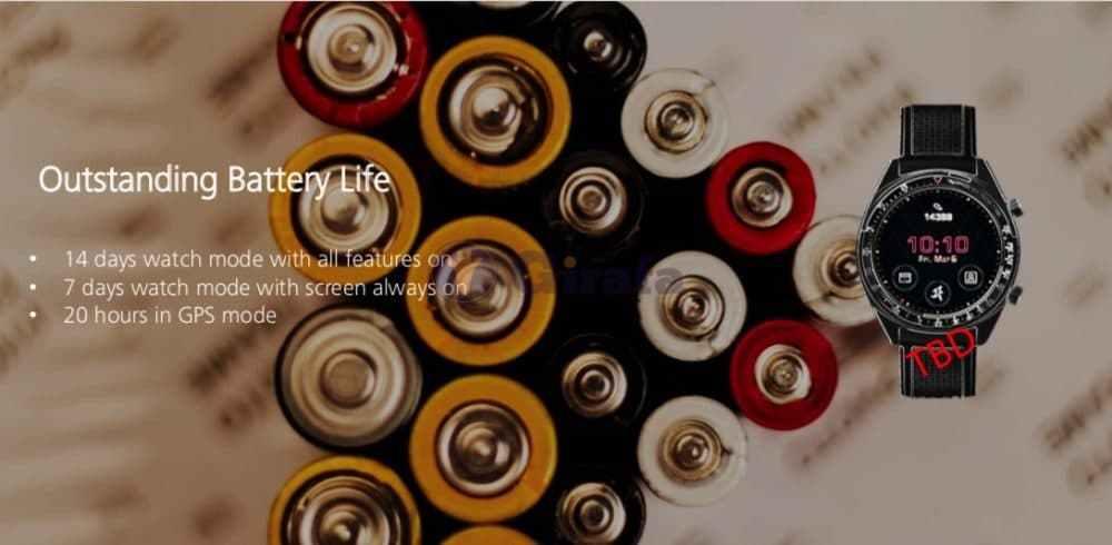Huawei Watch X