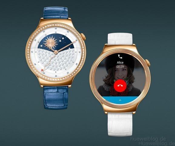 Huawei Watch für Damen