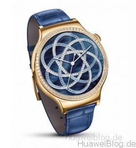 Huawei Watch für Damen blau