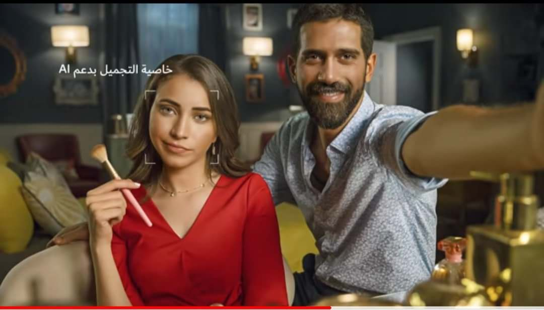 Huawei Werbung Fail nova 3i Selfie