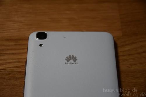 Huawei Y6_Kamera