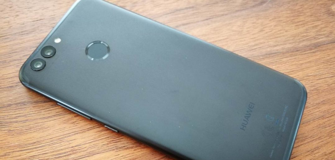 Huawei nova 2 Test