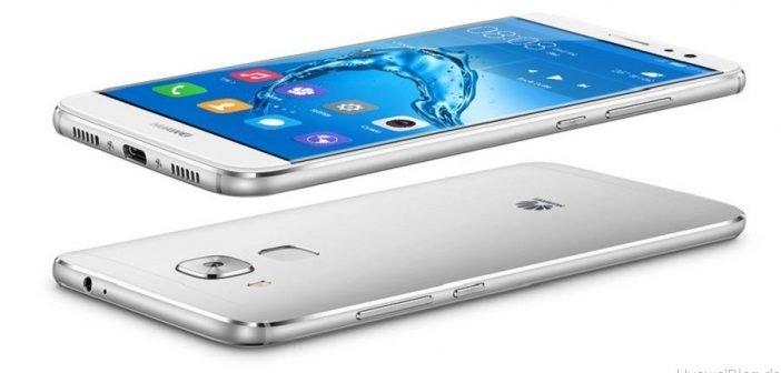 Huawei nova Plus doch in Deutschland erhältlich?