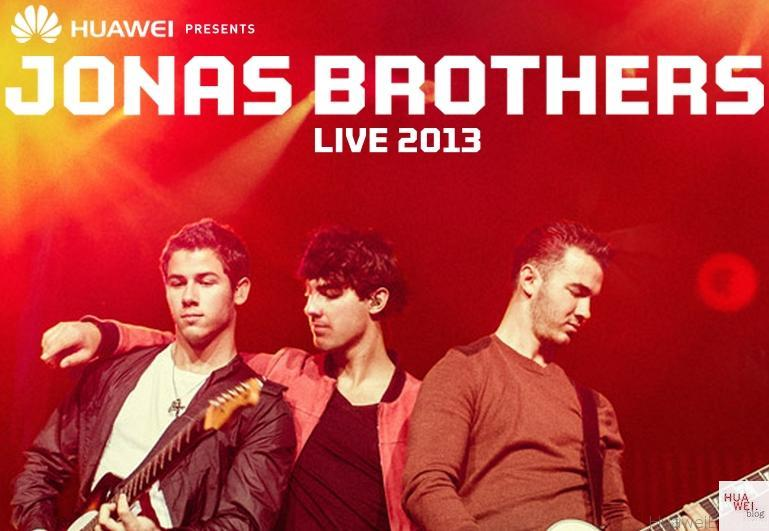 Huawei-presents-the-Jonas-Brothers-tour