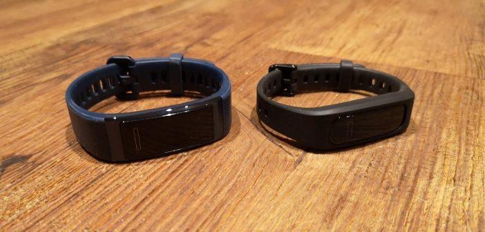 Huawei Band Vergleich Titelbild