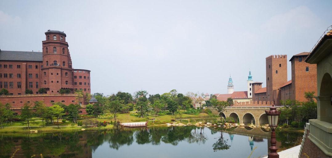 Huawei Campus Titelbild