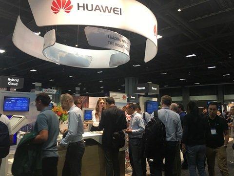 Huawei Microsoft Inspire 2017