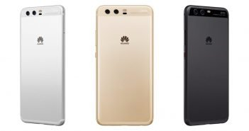 Huawei P10 kaufen günstig Vertrag 1&1 Angebot