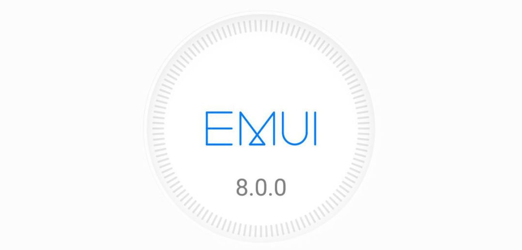 Huawei Android 8 - EMUI 8 - Liste der Geräte