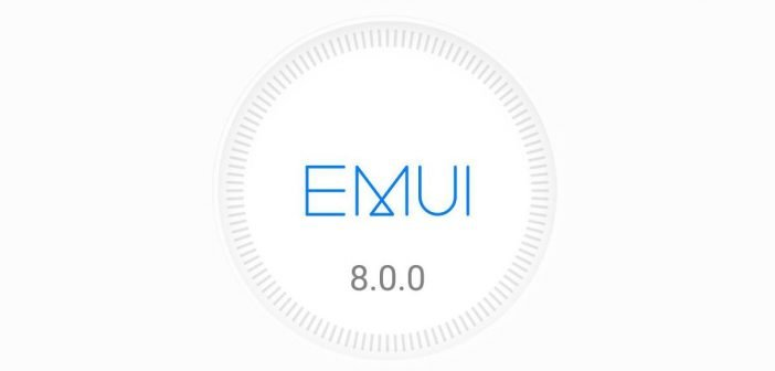 Huawei Android 8 - EMUI 8 - Liste der Geräte
