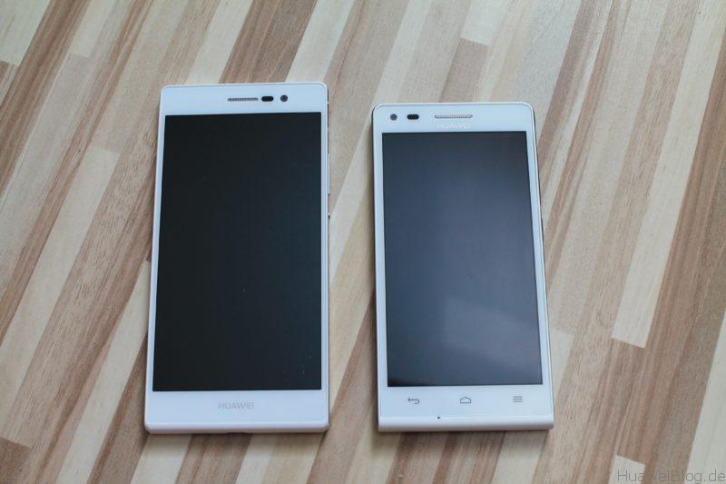 Huawei Ascend G6 - Test / Testbericht / Erfahrungsbericht