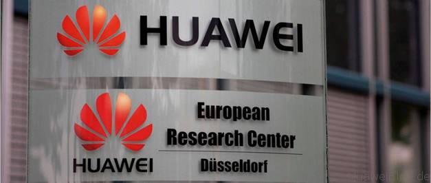 Huawei Deutschland Düsseldorf