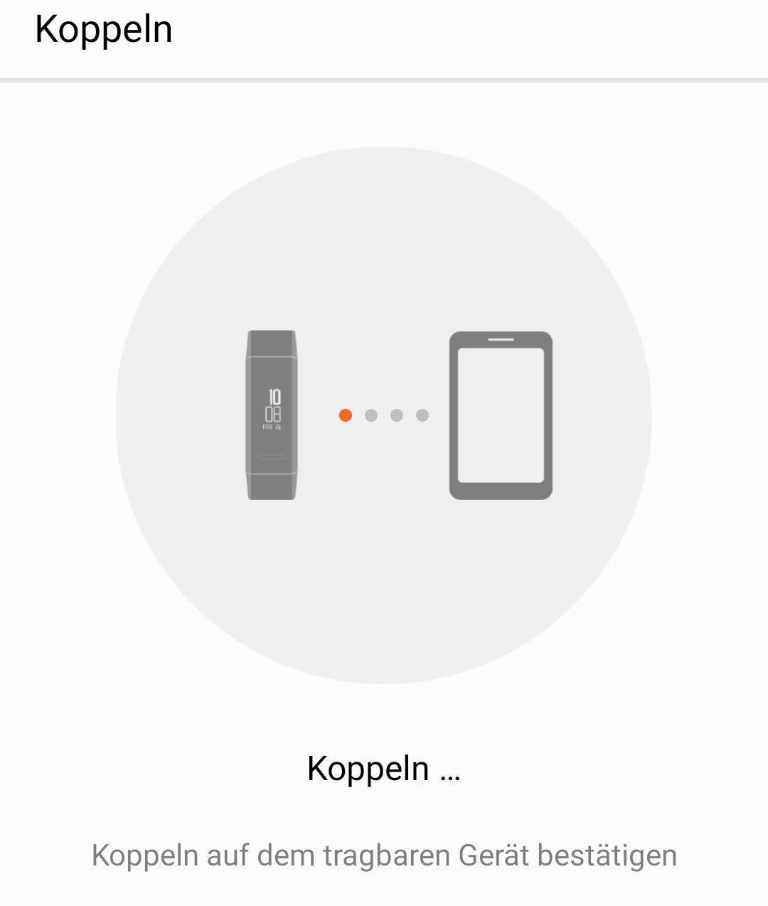 Huawei_Health_Update_koppeln